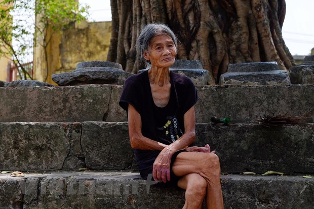 Lang Cuu – Ve dep 500 nam tuoi bi bo quen ngay thu do Ha Noi hinh anh 12