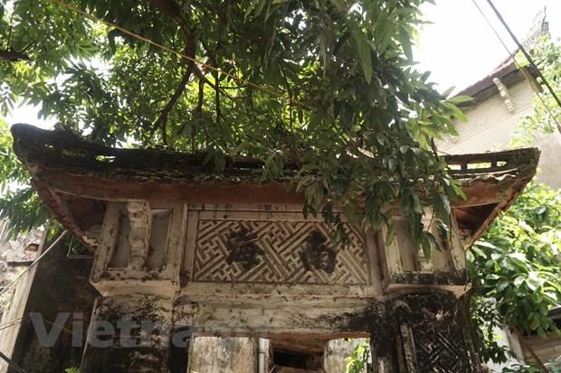 Lang Cuu – Ve dep 500 nam tuoi bi bo quen ngay thu do Ha Noi hinh anh 8
