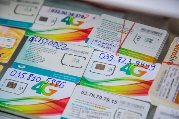 Viet Nam co tren 65 trieu thue bao 3G va 4G trong nam 2020 hinh anh 1