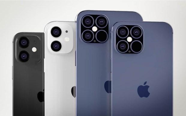 'Mo xe' ly do Apple chua ra mat iPhone 12 trong thang 9/2020 hinh anh 1