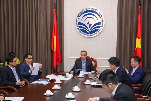 Viet Nam se to chuc ITU Digital World 2020 theo hinh thuc truc tuyen hinh anh 1
