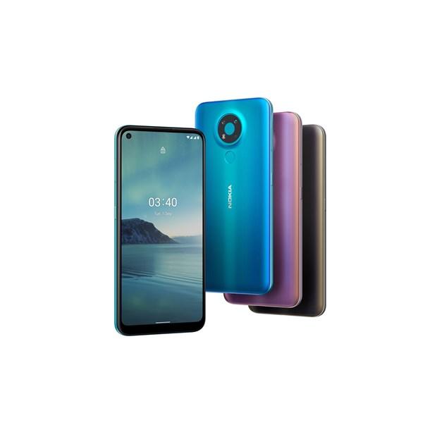 Nokia chinh thuc ra mat smartphone 5G dau tien tai thi truong Viet Nam hinh anh 4