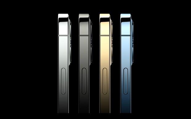 iPhone 12 ra mat: Ngoai tru su dung 5G thi khong co gi dac biet hinh anh 15