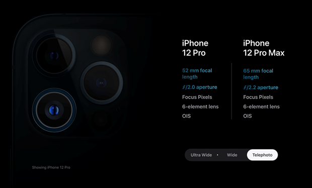 iPhone 12 ra mat: Ngoai tru su dung 5G thi khong co gi dac biet hinh anh 11
