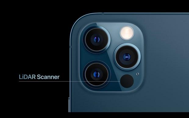 iPhone 12 ra mat: Ngoai tru su dung 5G thi khong co gi dac biet hinh anh 14