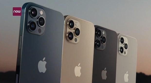 iPhone 12 ra mat: Ngoai tru su dung 5G thi khong co gi dac biet hinh anh 7