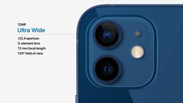 iPhone 12 ra mat: Ngoai tru su dung 5G thi khong co gi dac biet hinh anh 4