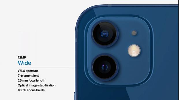 iPhone 12 ra mat: Ngoai tru su dung 5G thi khong co gi dac biet hinh anh 5