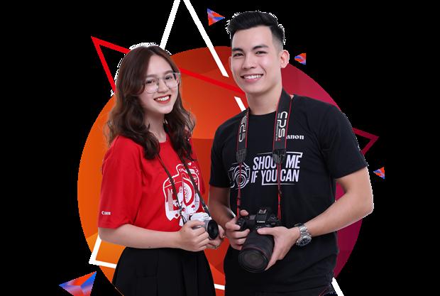 Canon PhotoMarathon 2020 tro lai voi hinh thuc thi truc tuyen hinh anh 1