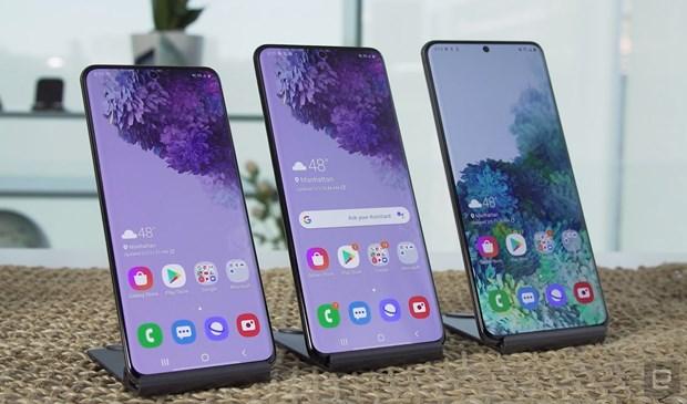 10 mau smartphone 5G dang mua nhat thi truong Viet trong nam 2020 hinh anh 3