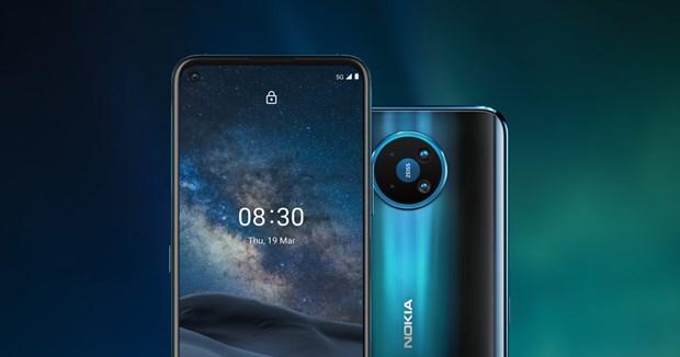 10 mau smartphone 5G dang mua nhat thi truong Viet trong nam 2020 hinh anh 5