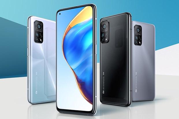 10 mau smartphone 5G dang mua nhat thi truong Viet trong nam 2020 hinh anh 4