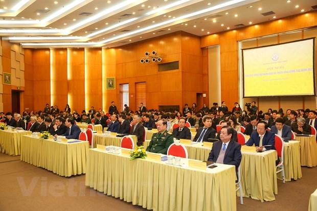 Khoa hoc cong nghe dong gop quan trong cho kinh te Viet Nam 2020 hinh anh 2
