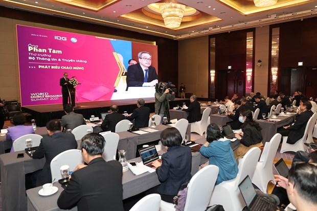 5G se dong gop 7,34% tang truong GDP tai Viet Nam nam 2025 hinh anh 2