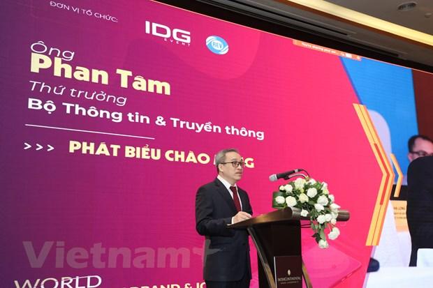 5G se dong gop 7,34% tang truong GDP tai Viet Nam nam 2025 hinh anh 1
