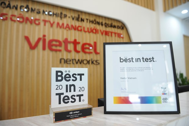 Thay gi tu viec Viettel nhan 'Best in Test' cua Umlaut? hinh anh 1