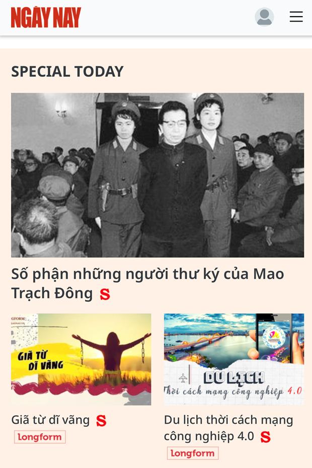 Tap chi dien tu dau tien cua Viet Nam tien hanh thu phi doc gia hinh anh 3