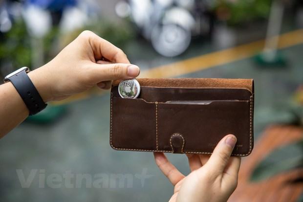 Tren tay AirTag: San pham re nhat nhung rat huu dung cua Apple hinh anh 13