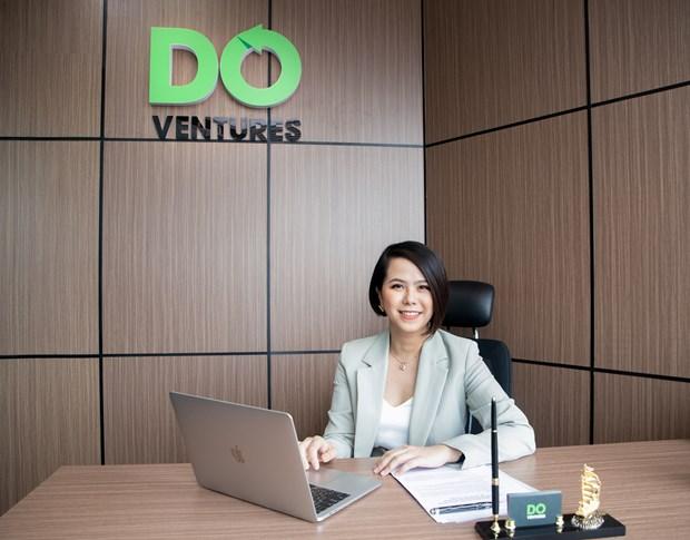 Startup cong nghe tai chinh Viet Nam MFast nhan 1,5 trieu USD dau tu hinh anh 1