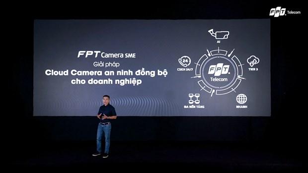 Ra mat camera co kha nang phan biet chuyen dong cua nguoi va vat the hinh anh 1