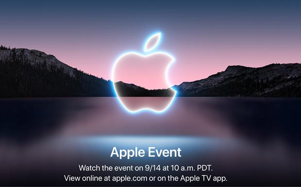 Apple se chinh thuc ra mat iPhone 13 vao ngay 14/9? hinh anh 1