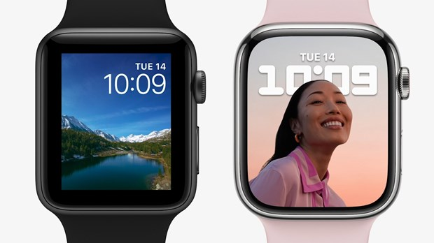 Apple da gioi thieu nhung san pham gi trong su kien rang sang 15/9 hinh anh 6