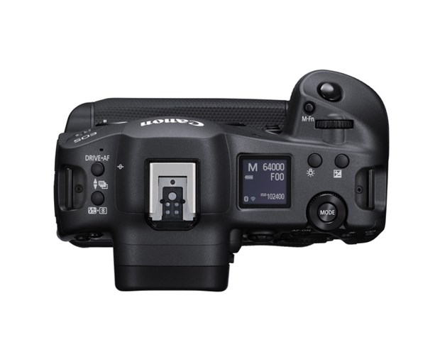 Canon ra mat EOS R3 - Buoc nhay vot cua the he may anh mirroless hinh anh 2