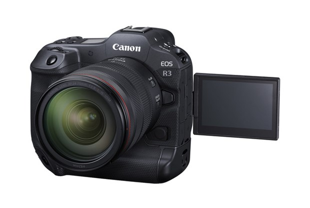 Canon ra mat EOS R3 - Buoc nhay vot cua the he may anh mirroless hinh anh 3