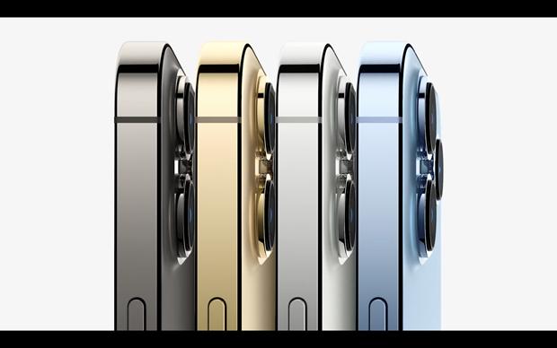 Apple chinh thuc gioi thieu 4 mau iPhone 13 moi voi gia tu 699 USD hinh anh 7