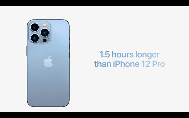 Apple chinh thuc gioi thieu 4 mau iPhone 13 moi voi gia tu 699 USD hinh anh 12