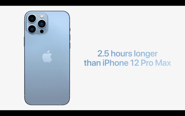 Apple chinh thuc gioi thieu 4 mau iPhone 13 moi voi gia tu 699 USD hinh anh 13