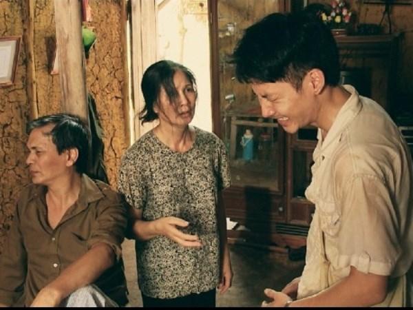 """Vo cam"": Tam guong phan chieu thai do song cua nhung nguoi tre hinh anh 1"
