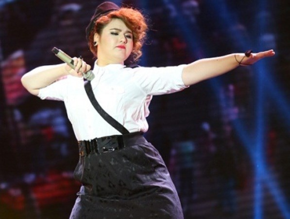"The X-Factor: Hat lai cac bai dinh dam, nhan to bi an… ""xit"" the tham hinh anh 5"