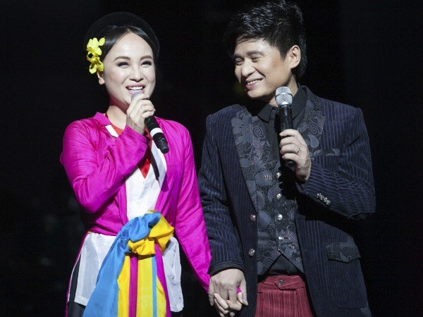 Dem nhac Tan Minh: