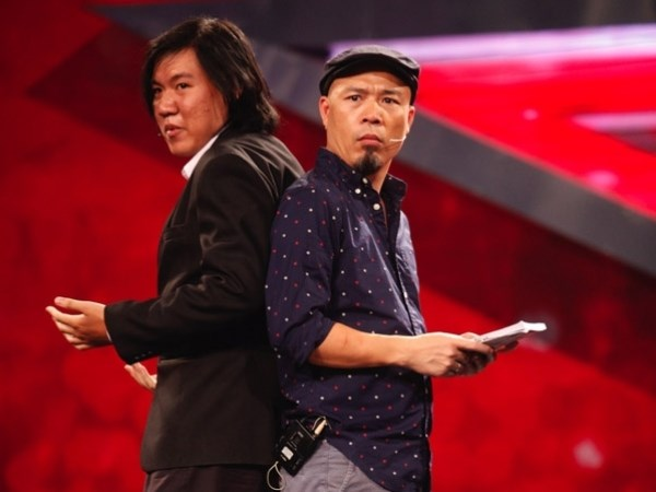 Vietnam's Got Talent: Lo dien 49 tiet muc tranh tai vong ban ket hinh anh 2