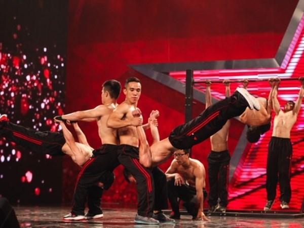 Vietnam's Got Talent: Lo dien 49 tiet muc tranh tai vong ban ket hinh anh 1