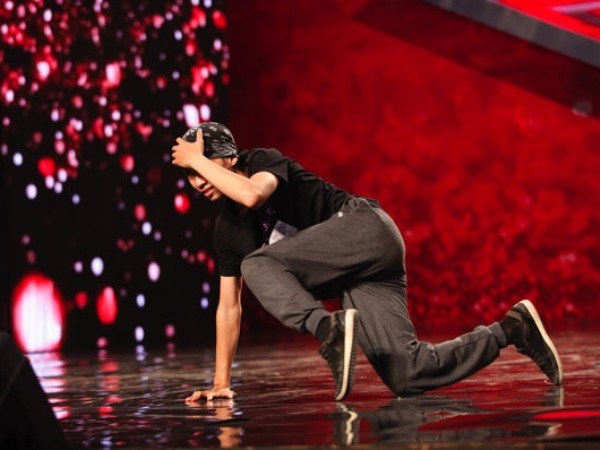 Vietnam's Got Talent: Lo dien 49 tiet muc tranh tai vong ban ket hinh anh 3