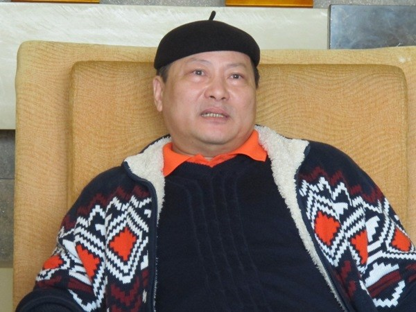 Dem nhac Ngo Xuan Binh: Tri ngo, giao hoa giua nhac va tho hinh anh 1