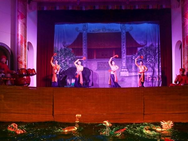 """Long Thanh dien xuong"": Cuoc song hanh giua cheo va roi nuoc hinh anh 2"