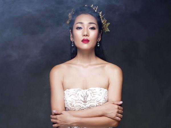 Ca sy Tan Minh: Minh Thu la khoi nguyen cua giac mo chung hinh anh 1