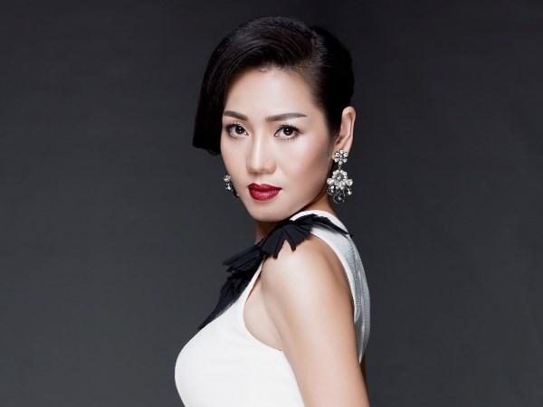 Ca sy Tan Minh: Minh Thu la khoi nguyen cua giac mo chung hinh anh 3