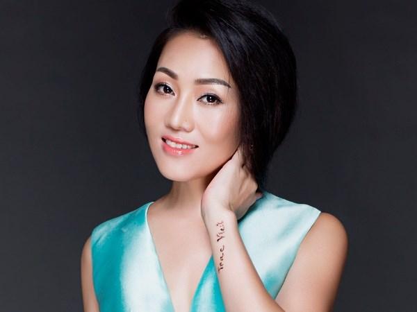 Ca sy Tan Minh: Minh Thu la khoi nguyen cua giac mo chung hinh anh 5