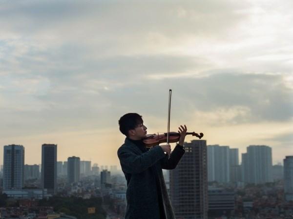 """Hoang Rob ra mat concept album va liveconcert """"Hung dong"""" hinh anh 2"""