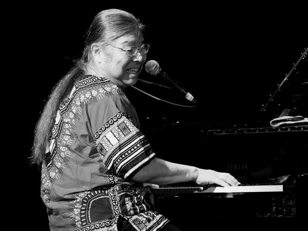 Huyen thoai nhac Jazz Tsuyoshi Yamamoto da den Ha Noi hinh anh 2