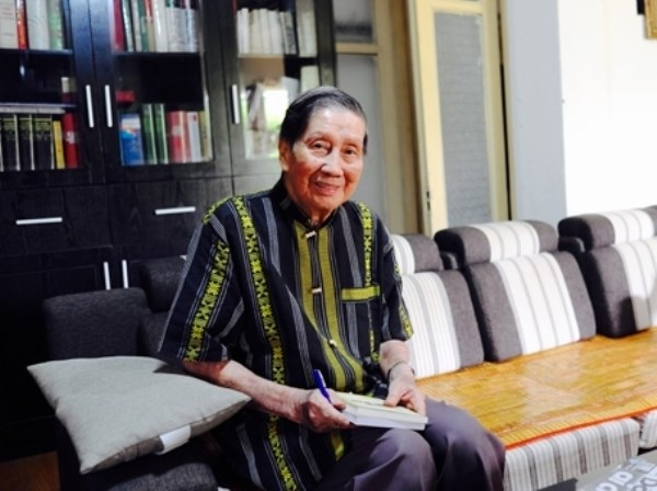 """Pham Tuyen – Nho va Quen"": 70 nam tham lang"