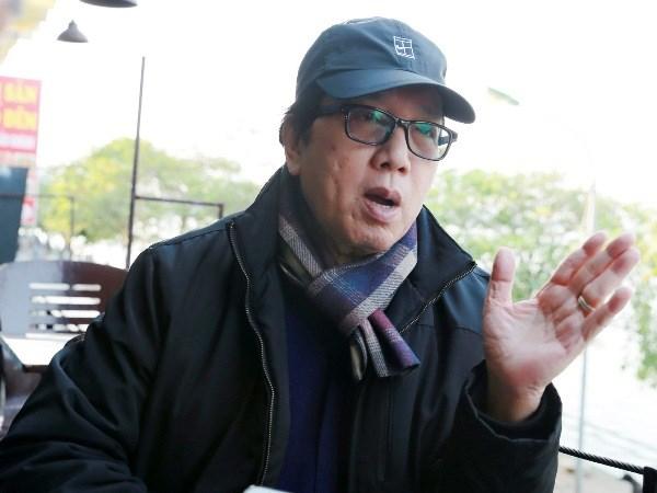 Elvis Phuong: Nghe hat bac lam, chong bi dao thai, chong bi lang quen hinh anh 1