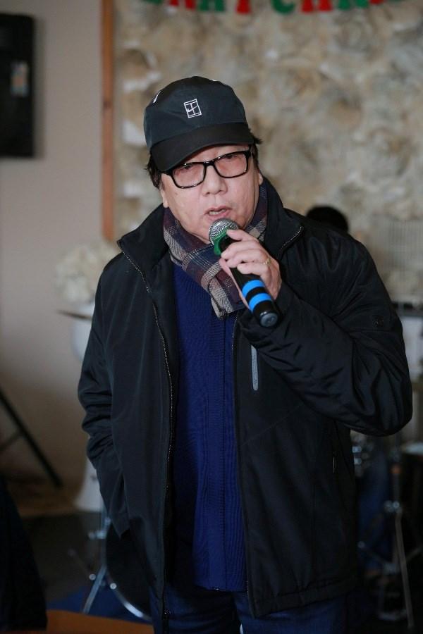 Elvis Phuong: Nghe hat bac lam, chong bi dao thai, chong bi lang quen hinh anh 4