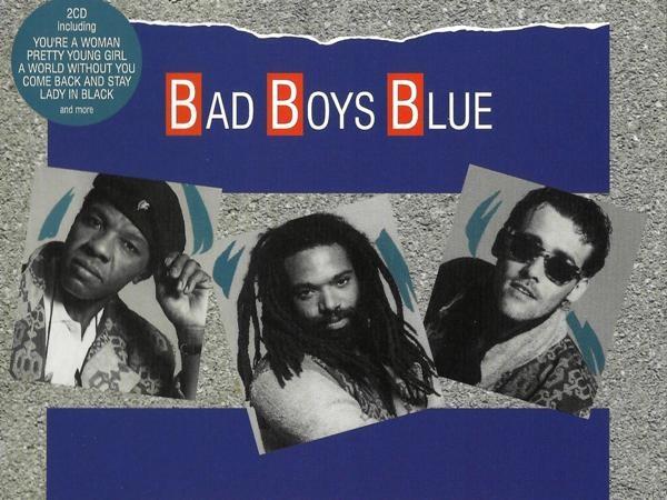 "Don nam moi voi live in concert ""Bad Boys Blue va Sandra"" o Viet Nam hinh anh 3"