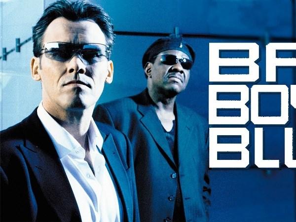 Bad Boys Blue: Sandra dac biet quyen ru va co phong cach rieng hinh anh 1