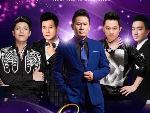 """Bang Kieu–Tung Duong tang """"Son"""" tri an ngay phu nu 20/10 hinh anh 1"""